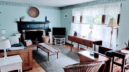 Yarmouth Cape Cod vacation rental - Cozy LR that is 12x20