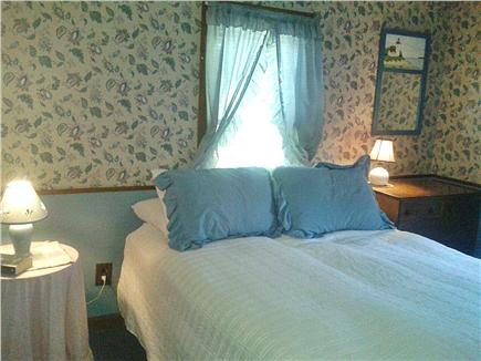 Yarmouth Cape Cod vacation rental - Queen Bedroom