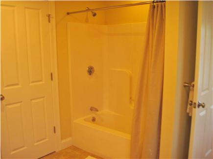 Chatham Cape Cod vacation rental - Bathroom second floor