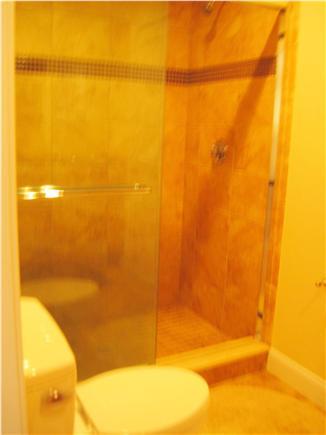 Chatham Cape Cod vacation rental - Bathroom first floor