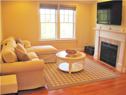 Chatham Cape Cod vacation rental - Living area on second floor