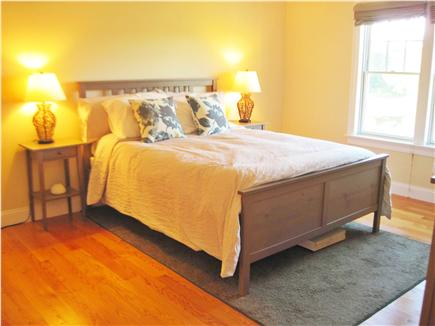 Chatham Cape Cod vacation rental - Master bedroom second floor