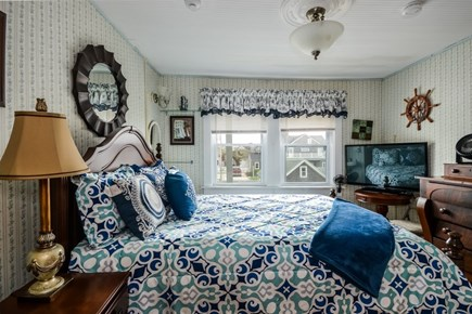 Falmouth Cape Cod vacation rental - Spacious room with a queen sized bed