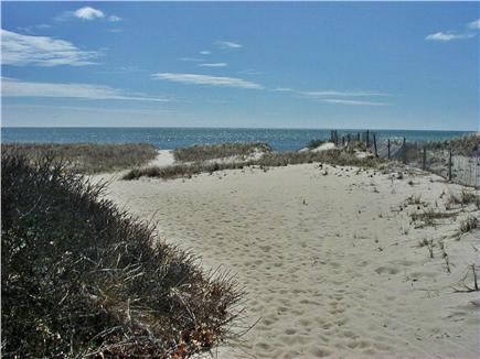 West Yarmouth Cape Cod vacation rental - Just a short walk to Seagull Beach