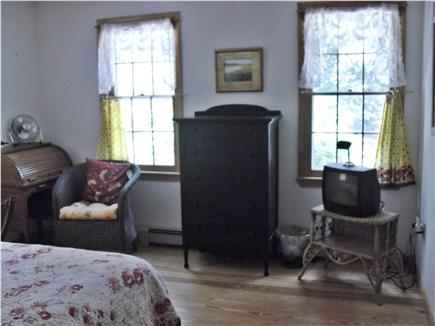 eastham Cape Cod vacation rental - MBR 1st floor