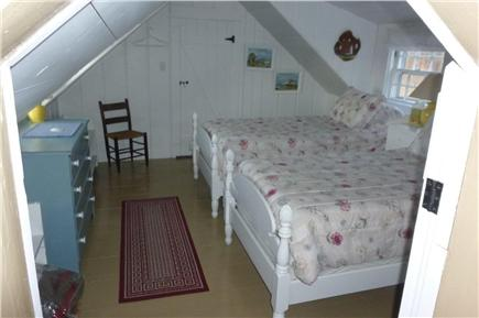 Indian Neck / Wellfleet Cape Cod vacation rental - Bedroom