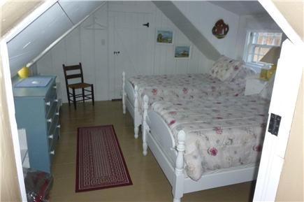 Indian Neck / Wellfleet Cape Cod vacation rental - Bedroom