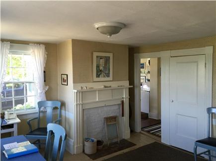 Indian Neck / Wellfleet Cape Cod vacation rental - Dining Room