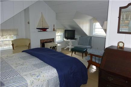 Indian Neck / Wellfleet Cape Cod vacation rental - Master Bedroom