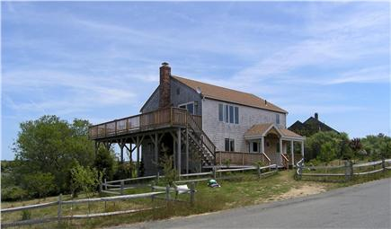 Truro Cape Cod vacation rental - ID 23392
