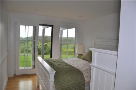 Truro Cape Cod vacation rental - Arcadia - Guest House Bedroom