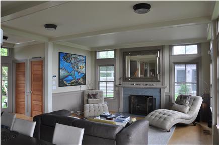 Truro Cape Cod vacation rental - Arcadia - Interior of Main House