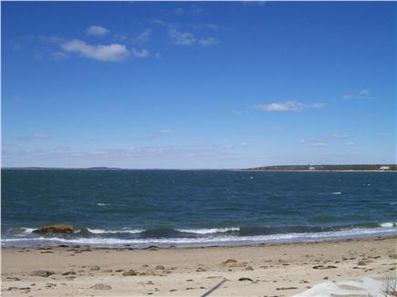 North Falmouth Cape Cod vacation rental - Steps Away From Private Beach