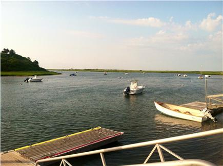 Chatham Cape Cod vacation rental - Town landing and kayaking just a short walk down Barn Hill Road