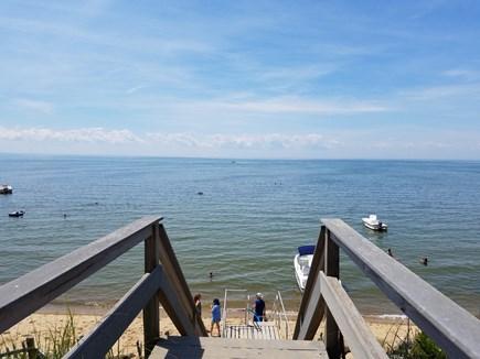 Eastham Cape Cod vacation rental - Association Beach