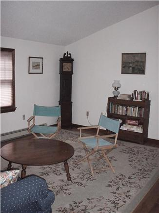 Eastham Cape Cod vacation rental - Loft Sitting Area
