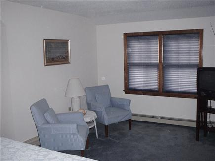 Eastham Cape Cod vacation rental - Master Bedroom sitting area