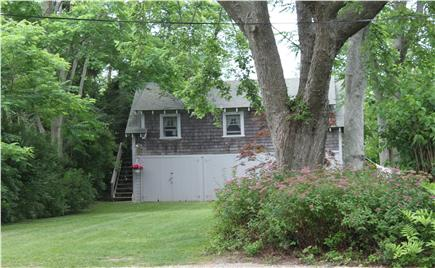 Dennis Cape Cod vacation rental - View from Corporation Road