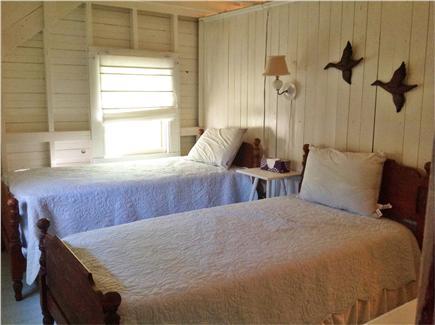 Dennis Cape Cod vacation rental - Second bedroom