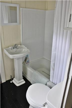 Dennis Cape Cod vacation rental - Newly renovated bathroom