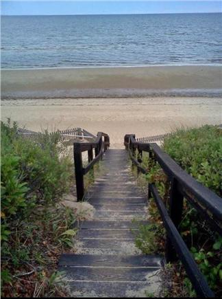 Eastham Cape Cod vacation rental - Short stroll to a beautiful, private bay beach.