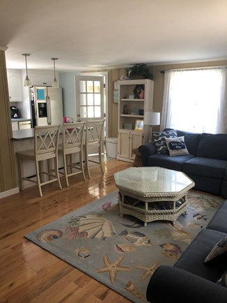 Eastham Cape Cod vacation rental - Beautiful open floor plan