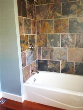 Chatham Cape Cod vacation rental - First Floor Full Bath