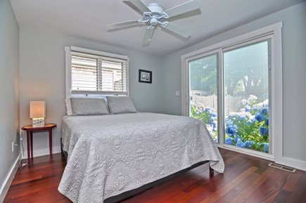 Chatham Cape Cod vacation rental - Queen Bedroom 2
