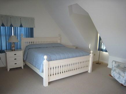 East Dennis Cape Cod vacation rental - Bedroom on 3rd floor