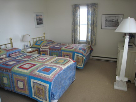East Dennis Cape Cod vacation rental - Bedroom on 2nd floor