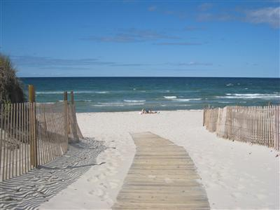 East Dennis Cape Cod vacation rental - So very close (under 1/10 mile) to gorgeous beach!