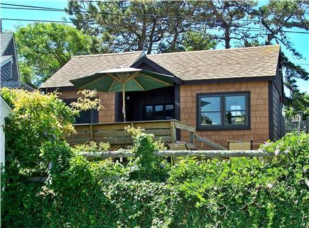 Dennisport Cape Cod vacation rental - ID 23477