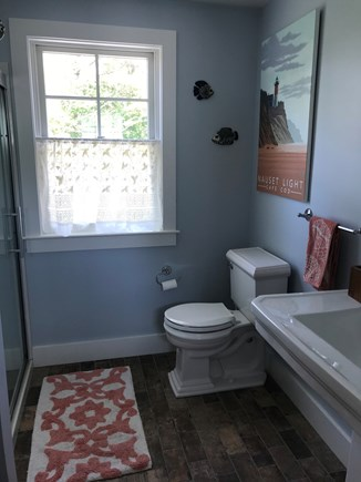 Eastham Cape Cod vacation rental - Another view of 2nd floor full bathroom