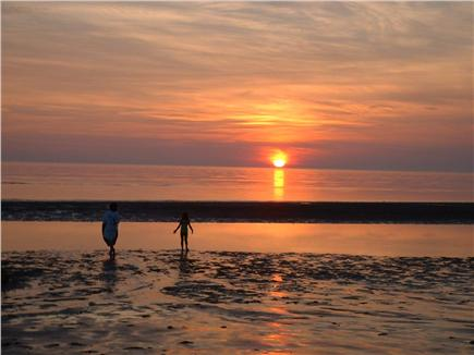 Eastham Cape Cod vacation rental - Don't miss sunset on the Bay - less than 1 mile away!