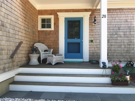 Eastham Cape Cod vacation rental - Drop your cares at the front door and put your feet up!