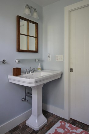 Eastham Cape Cod vacation rental - 2nd floor full bathroom