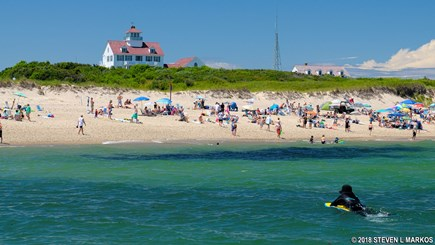Eastham Cape Cod vacation rental - Coast Guard Beach -- voted one of top 10 beaches in the country!