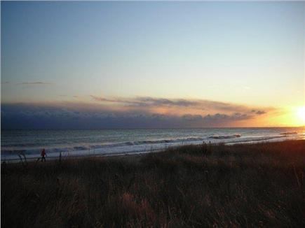 Sagamore Beach, MA. Sagamore Beach vacation rental - Watch the sunrise during your morning walk or cup of joe!