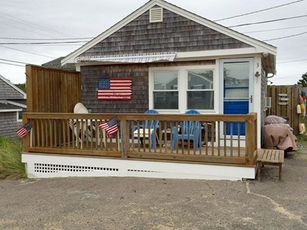 Sagamore Beach, MA. Sagamore Beach vacation rental - Cottage with outside shower and grill