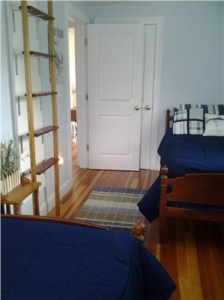 Sagamore Beach Sagamore Beach vacation rental - Blue Room - 2 twins (has small loft area)