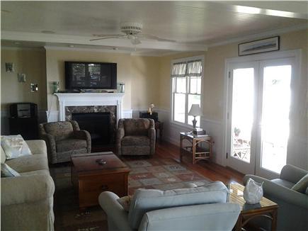 Sagamore Beach Sagamore Beach vacation rental - Living Area