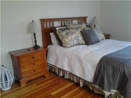 Sagamore Beach Sagamore Beach vacation rental - Guest Bedroom - Queen