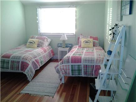 Sagamore Beach Sagamore Beach vacation rental - Nautical Room-2 twins