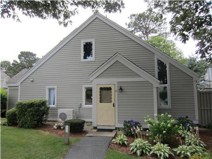 Brewster Cape Cod vacation rental - ID 23492