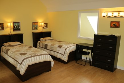 Brewster Cape Cod vacation rental - The Guest Bedroom on the second floor