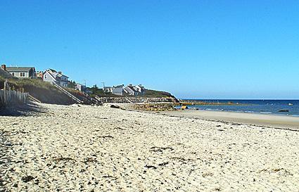 Dennis Cape Cod vacation rental - Harborview Beach