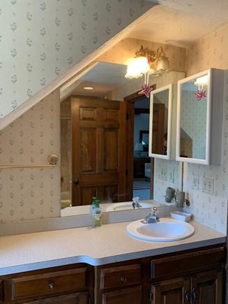 Dennis Cape Cod vacation rental - Bathroom Vanity