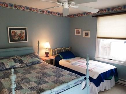 Dennis Cape Cod vacation rental - Bedroom 1 - First floor