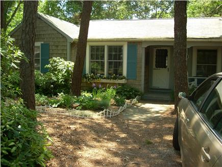 South Yarmouth Cape Cod vacation rental - ID 23515