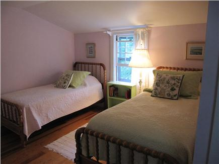 Osterville Osterville vacation rental - Children's bedroom.  It includes a darling daybed for a child.